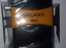 رسيفر GALAXY .. كوري الصنع .. مرتب ترتيب شامل بما في ذلك القنوات السودانية