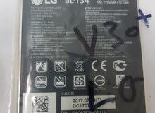 قطع غيار وبورد LG V30 PLUS