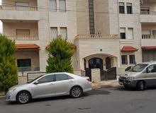 شقة فارغة للايجار - الجبيهه - قريبة من اشارات المنهل
