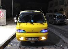 Hyundai H100 car for sale 2002 in Amman city