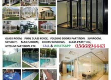 WASEL GLASS ROOMS DUBAI UAE, DUBAI