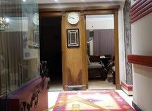 مكتب للايجار مفروش بالكامل دور ارضى مدخل خاص