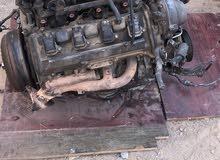 قطع غيار لكزس ال اس400 موديل 2000