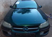 سيارة اوبل اوميجا 1997