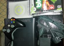Xbox 360 arcade 120GB