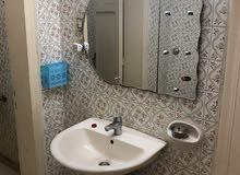 شقة من غرفتين للايجار بحي مشرفة جدة