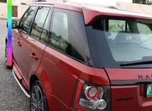 Available for sale! 10,000 - 19,999 km mileage Land Rover Range Rover Sport 2006