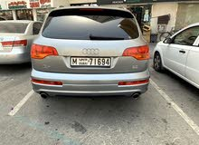 Audi Q7 4.2L 2008