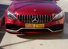 20,000 - 29,999 km Mercedes Benz C 300 2016 for sale