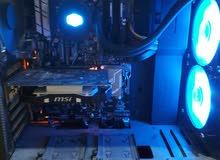 Gaming PC + Mouse/Keyboard