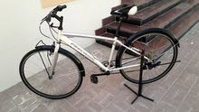 Unisex cruiser Road Hybrid Cross City Bike in great working condition for sale