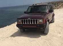 Cherokee 2001 for Sale