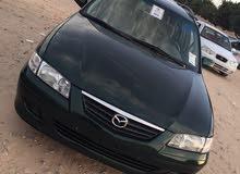 2002 Mazda 626 for sale
