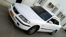 1999 Used 626 with Manual transmission is available for sale