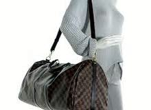 Louis Vuitton damier  keepall 55