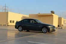 BMW 320i model 2007