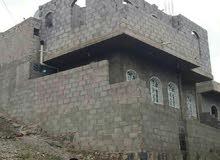 بيت  مسلح هردي في صنعاء للمعاينه ت 772189228