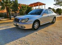 Sonata 2002 - Used Automatic transmission