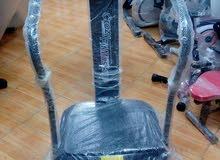 جهاز كريزى مساج تايواني وزن 170 كجم