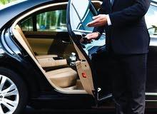 ابحث عن العمل شوفير سائق خاص خبرة 9سنوات خدمة معا سخصيات عامة وغيرها
