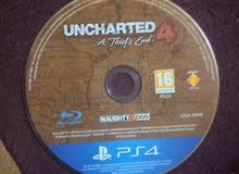 لعبة Unchatred