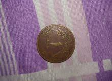 1 مليم الملك فاروق منذ 1938 نادر وقيم لاعلي سعر