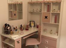 غرفة نوم بناتية