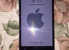 ايفون 7 بلس مستعمل نظيف