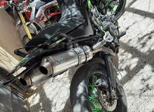 Buy a Yamaha motorbike made in 2012