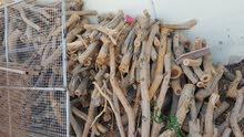خشب سمر للبيع