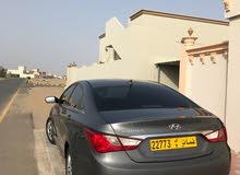10,000 - 19,999 km mileage Hyundai Sonata for sale