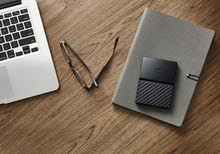 WD My Passport 3TB, Seagate Backup Plus Slim 2 & 4TB, and more External Hard Disk Drives