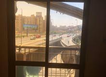 شقة للبيع بالمهندسين شارع السودان ،ناصية مع لبنان