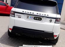 Land Rover Range Rover Sport 2014 in Dubai - Used