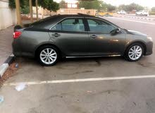 Used condition Toyota Camry 2014 with 20,000 - 29,999 km mileage