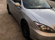 Toyota Camry car for sale 2004 in Hawally city