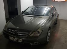 مرسيدس 350 Cls موديل 2009 CGl للبيع او للبدل بسيارة اقل ثمنا