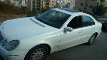 For sale E 200 2005