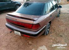 Manual Gold Daewoo 1994 for sale