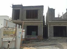 4 rooms  Villa for sale in Seeb city Al Maabilah