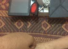 أي باد نوت2 استعمال يوم واحد مع الباكو بجميع ادواته مع نظارةHD ثلاثية الأبعاد مع الكڤر