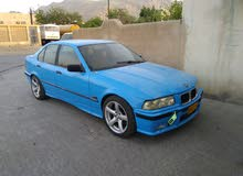 e36 325 manual 5 speed