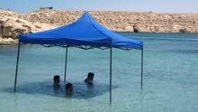 خيمة صيفية 3×3