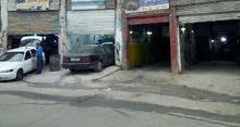 مركز الاخوه لتجليس ودهان السيارات بالفرن الحراري لصاحبه نضال ابو حويج