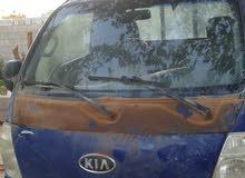 50,000 - 59,999 km Kia Bongo 2005 for sale