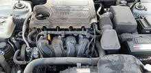 Hyundai Sonata 2009 For sale - Grey color
