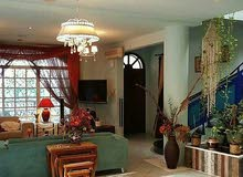 impressive Fully Furnished villa in Azaiba
