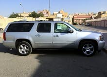 60,000 - 69,999 km mileage Chevrolet Suburban for sale