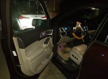 فورد اكسبلورر 2012 بدون حادث رقم صدامي تحويل ثاني يومفو