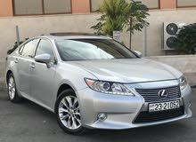 Lexus ES car for sale 2013 in Amman city